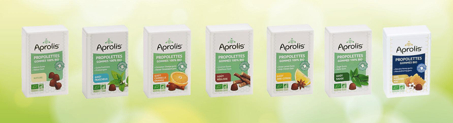 Propolettes