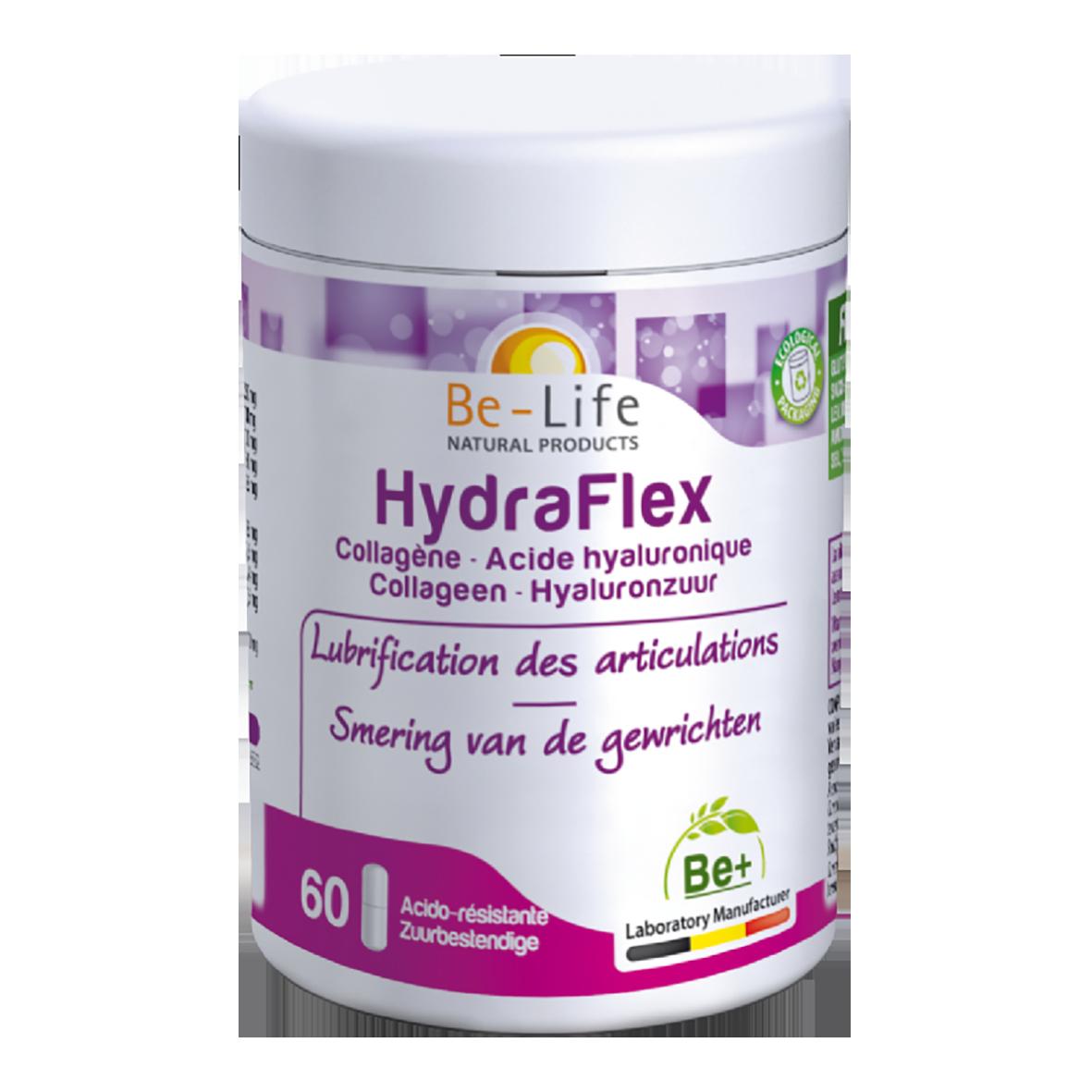Hydraflex 60 gélules