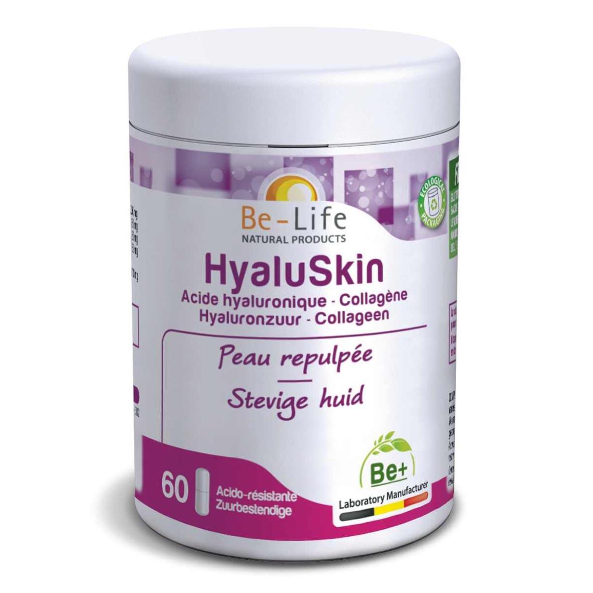 HyaluSkin 60 gélules
