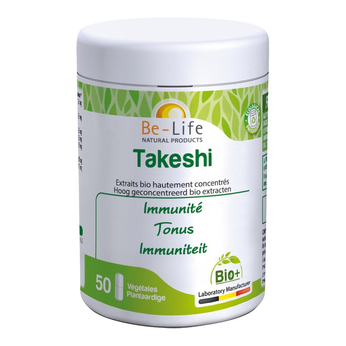 Takeshi Bio 50 gél.
